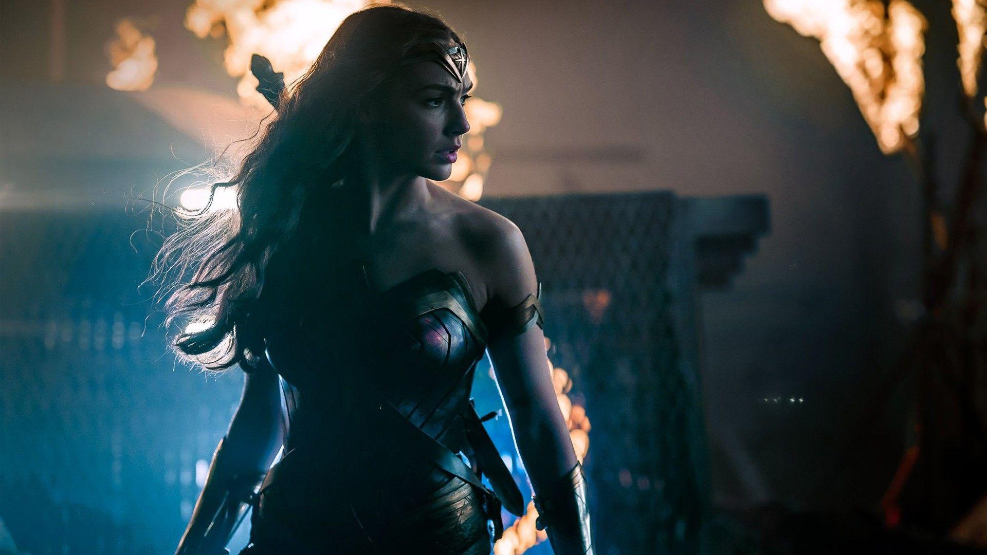 Gal Gadot in Wonder Woman Live HD Wallpapers 1920x1080