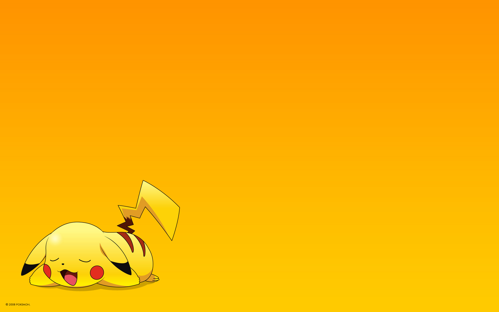 Pikachu Wallpaper   Pikachu Wallpaper 24422765 1680x1050