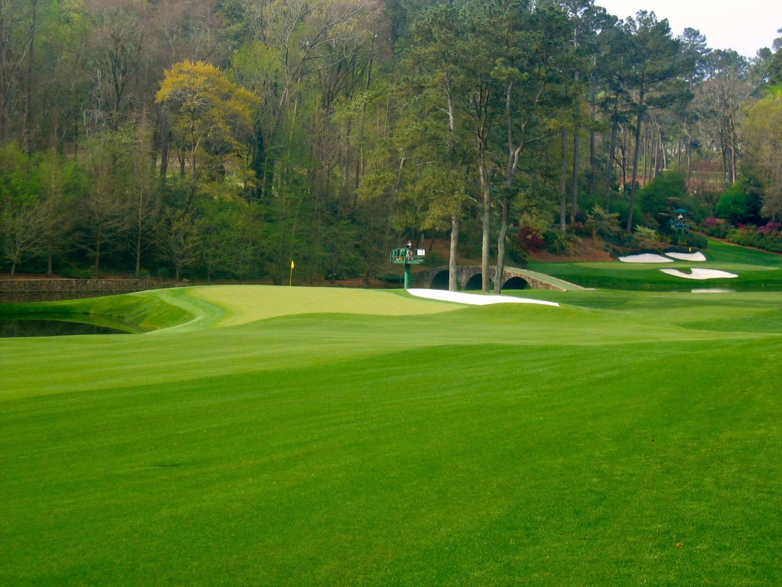 65 Augusta National Golf Wallpapers   Download at WallpaperBro 1600x1200