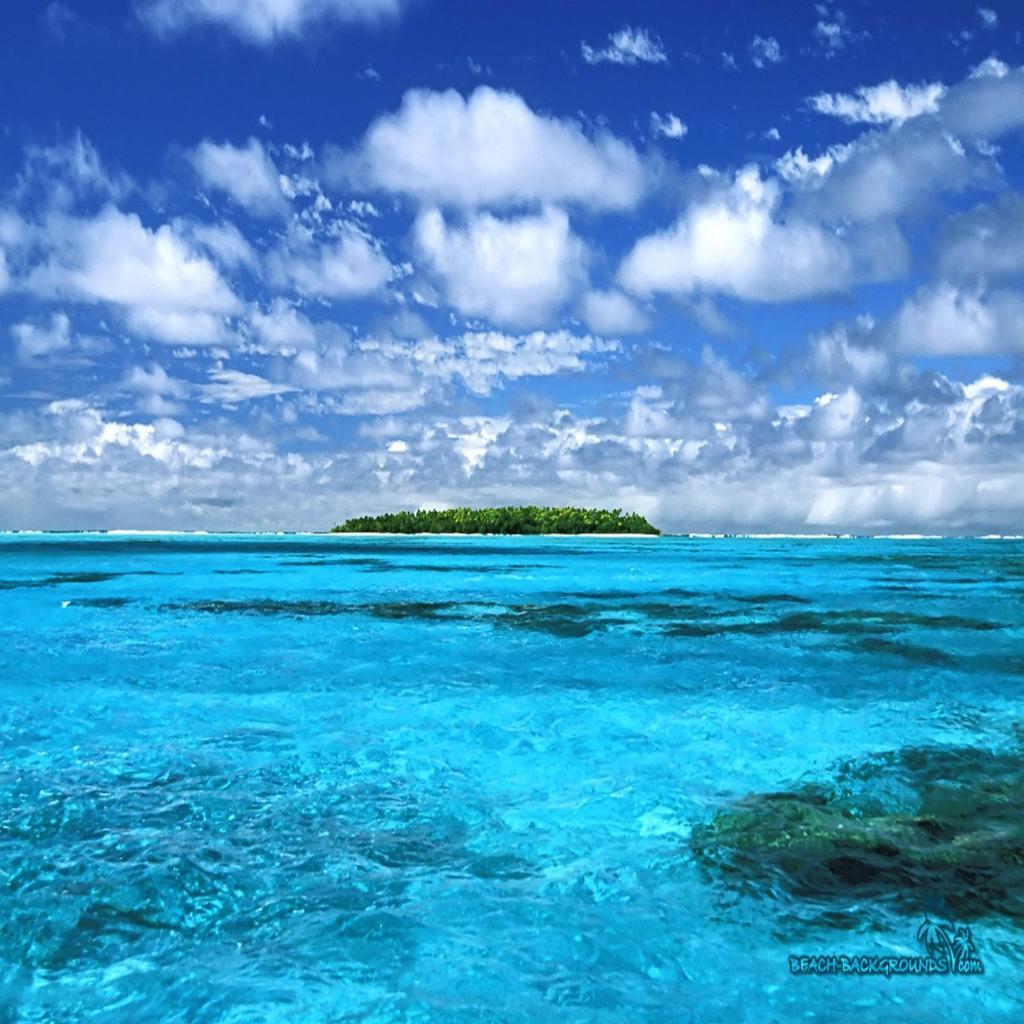 Download Beach desktop wallpapersBeach For Desktop desktop wallpapers 1024x1024