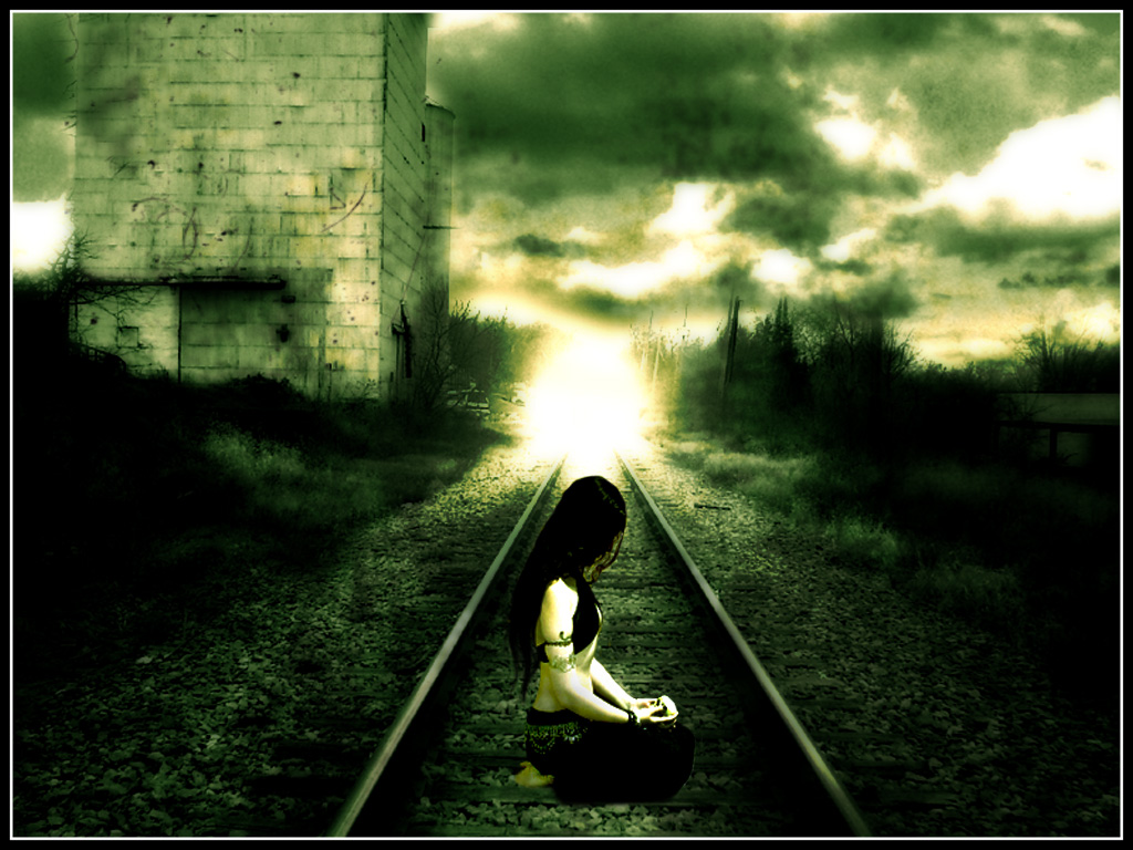 sad alone girls wallpapers sad alone girls new wallpapers couple 1024x768