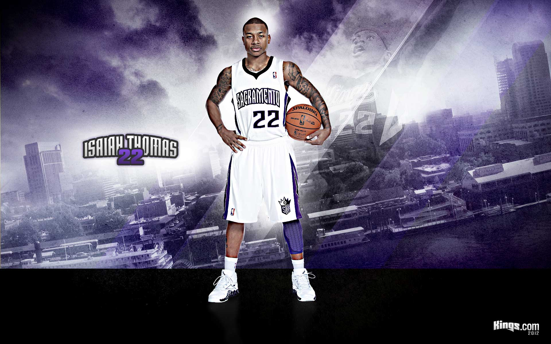 SACRAMENTO KINGS nba basketball 10 wallpaper 1920x1200 227714 1920x1200
