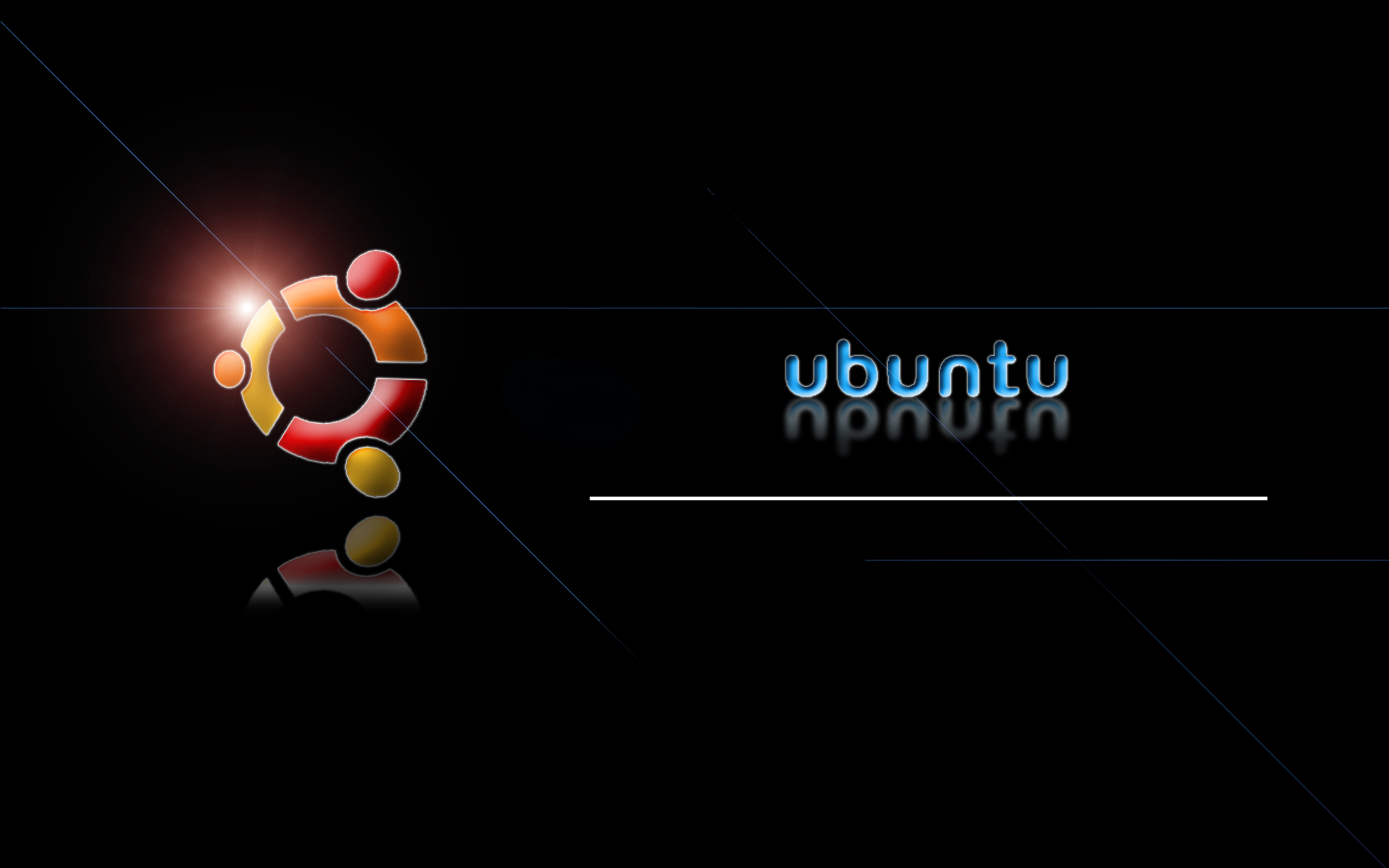 Linux Wallpapers Ubuntu Wallpaper Desktop HD Download Dream 2560x1600