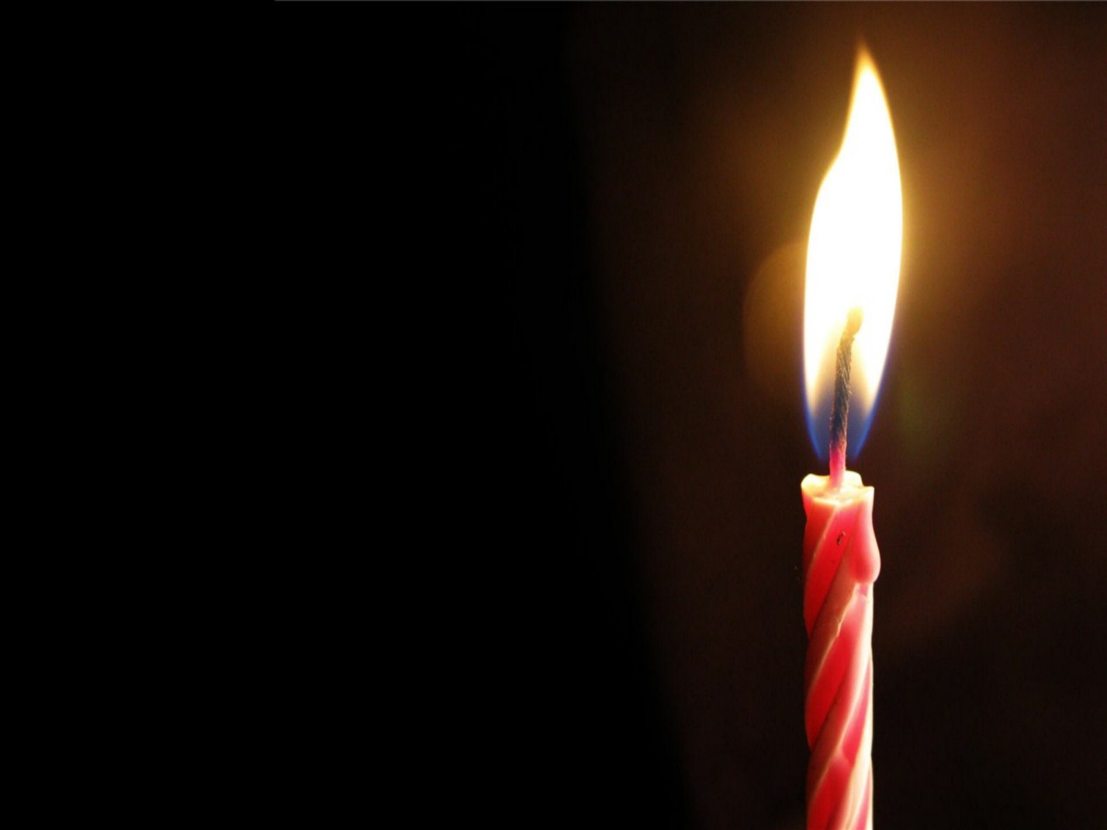 hd birthday candle wallpaper iphone wallpapers and Car Pictures 1600x1200