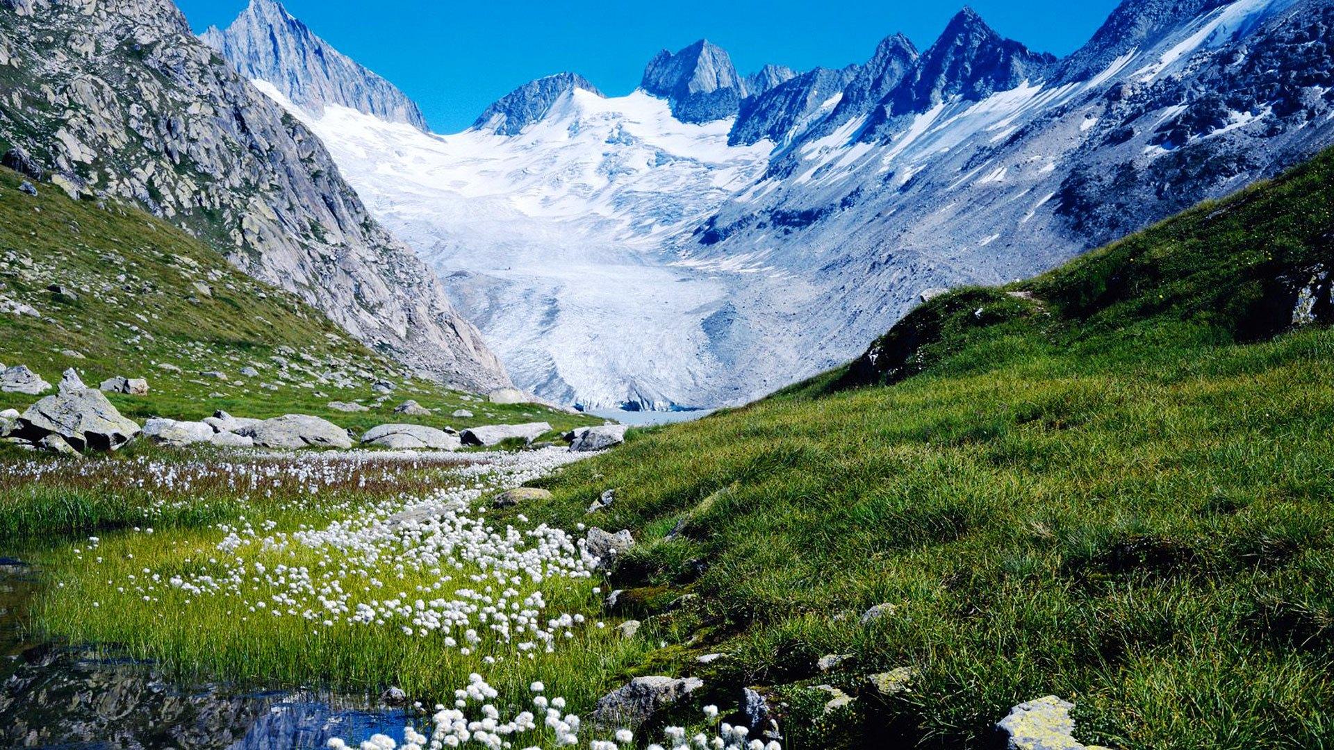 Beautiful Nature in Switzerland Wallpapers Live HD Wallpaper HQ 1920x1080