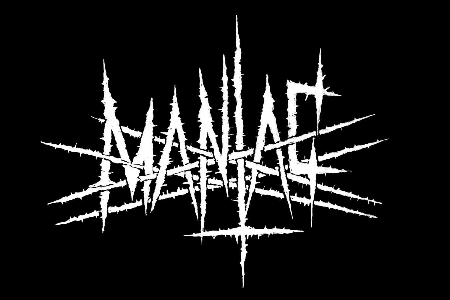 Sucios Logo Maniac metal sucio recin 1522x1015