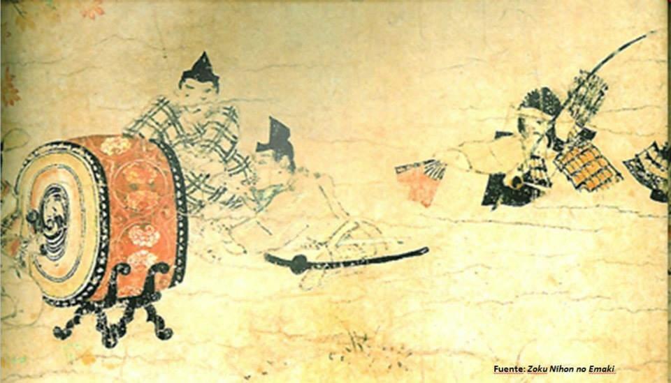 Taiko in the battlefield the taiko magazine 960x549