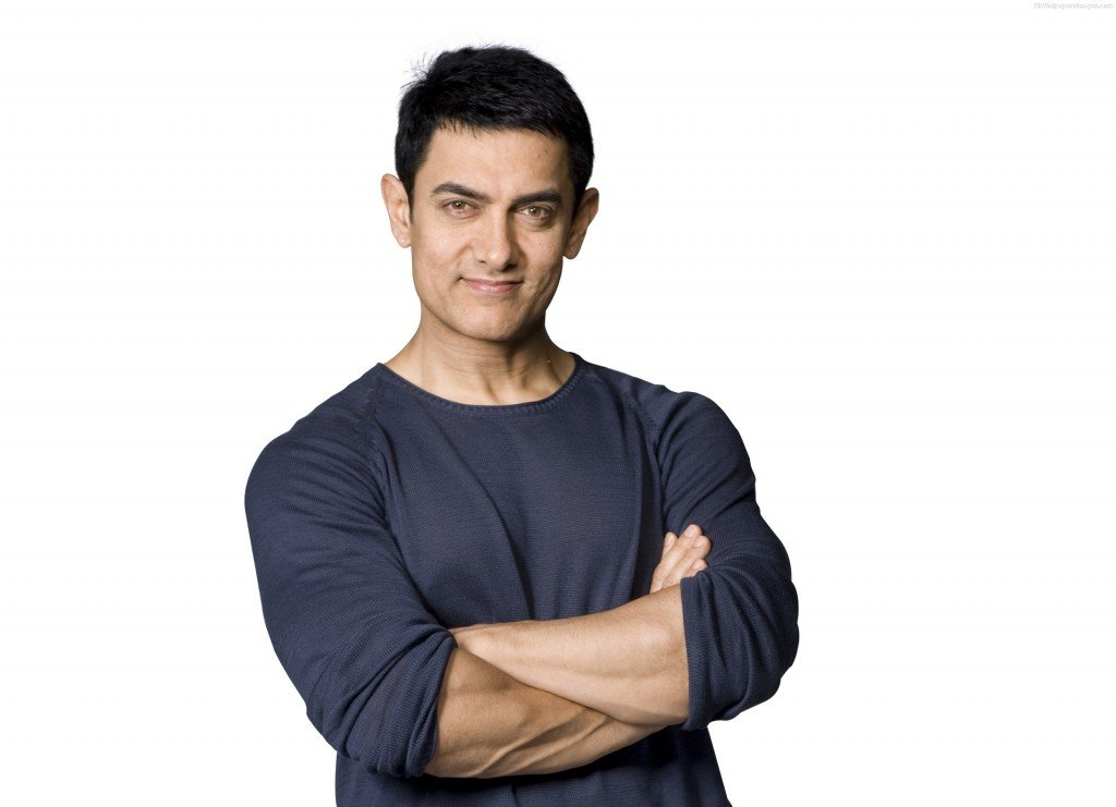 Aamir Khan Wallpapers High Quality Download 1024x741