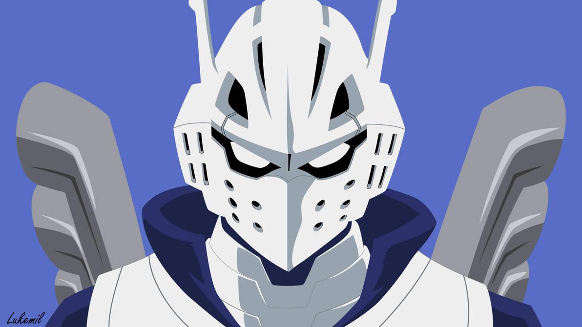 Free Download Iida Tenya Boku No Hero Academia Wallpaper By