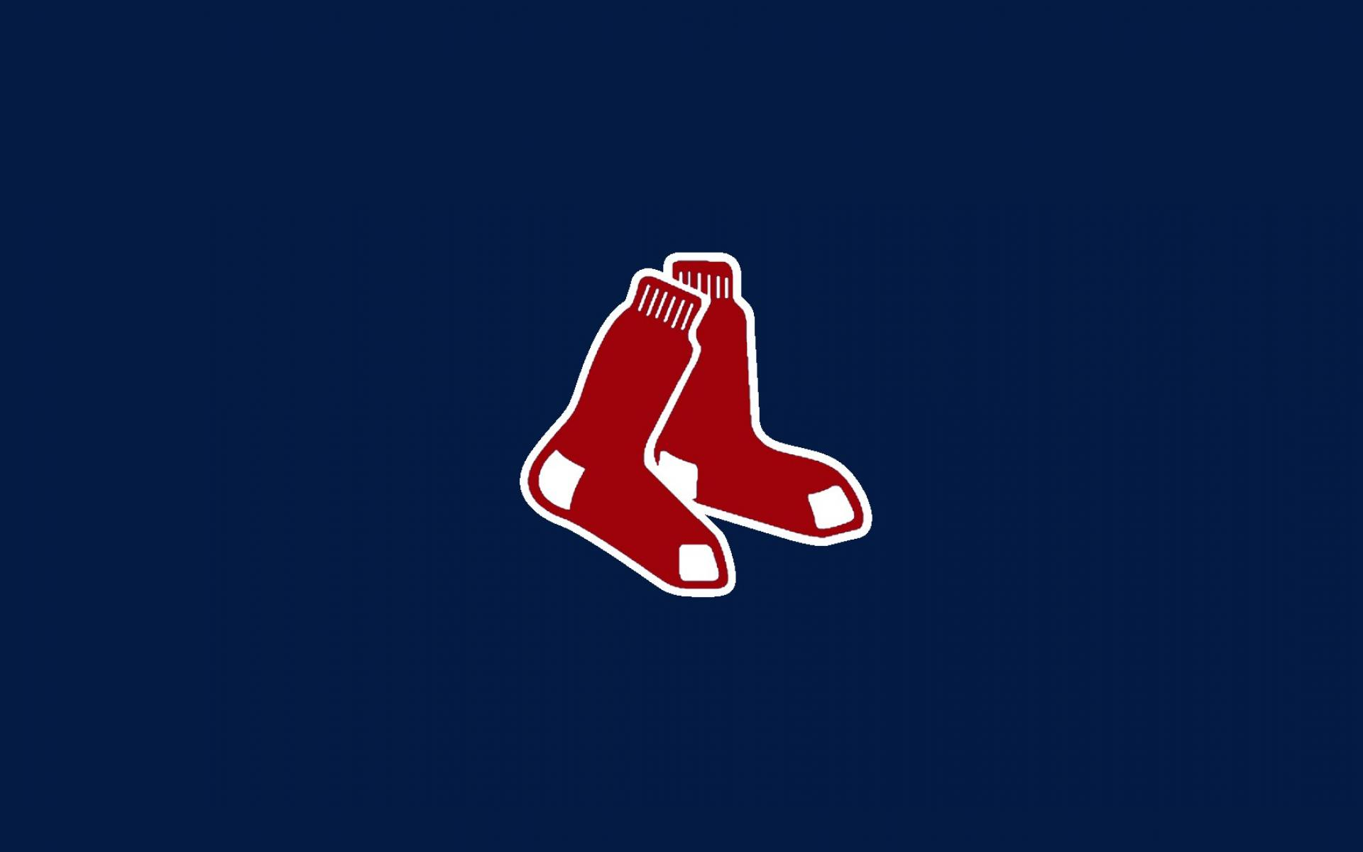 Boston red sox logo wallpaper 166532 1920x1200