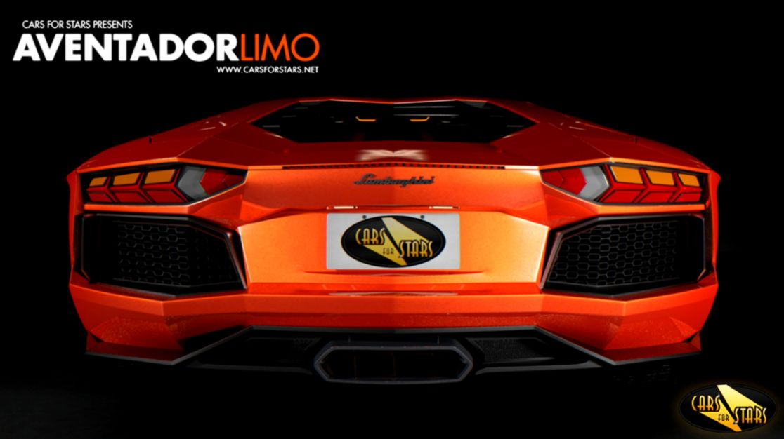 Limousine Lamborghini Aventador Wallpaper Hd Wallpapers Sinaga 1116x626