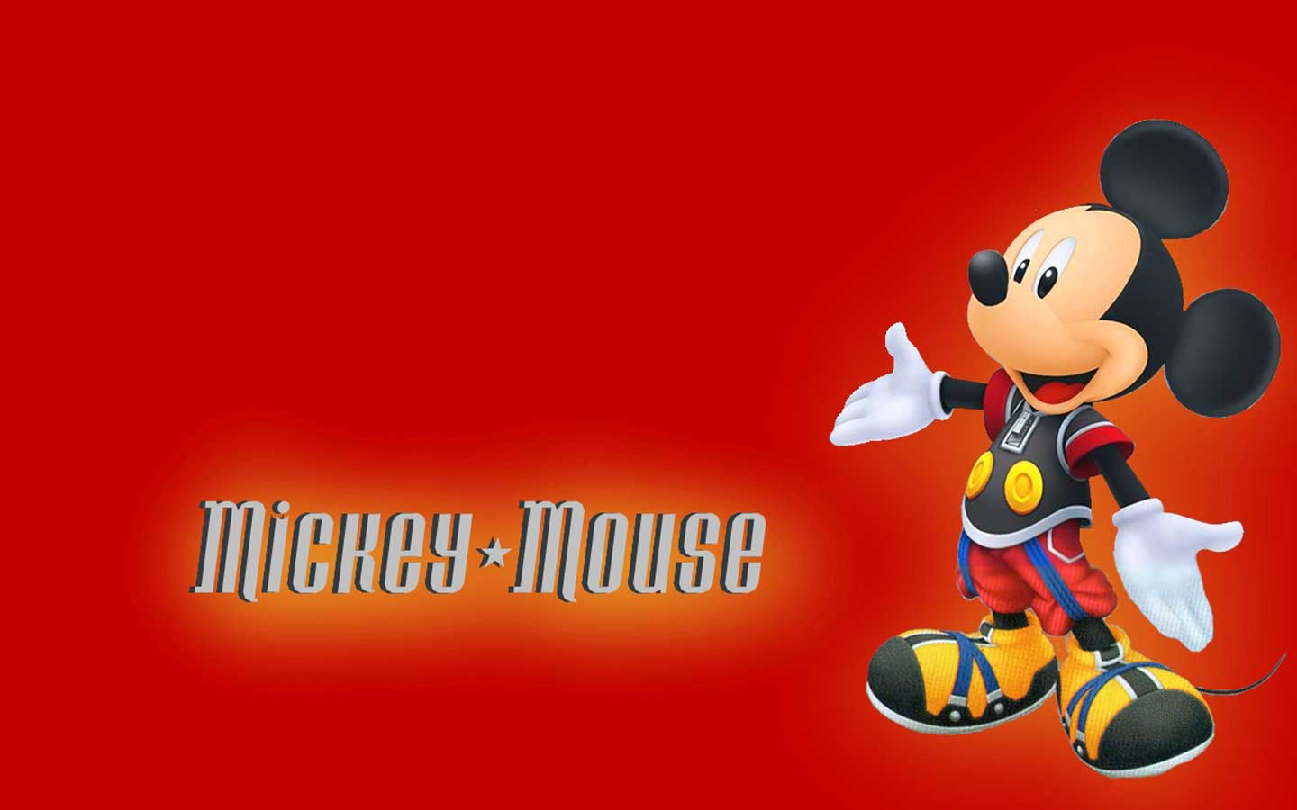 Wallpapers   Mickey Mouse wallpaper 1440x900