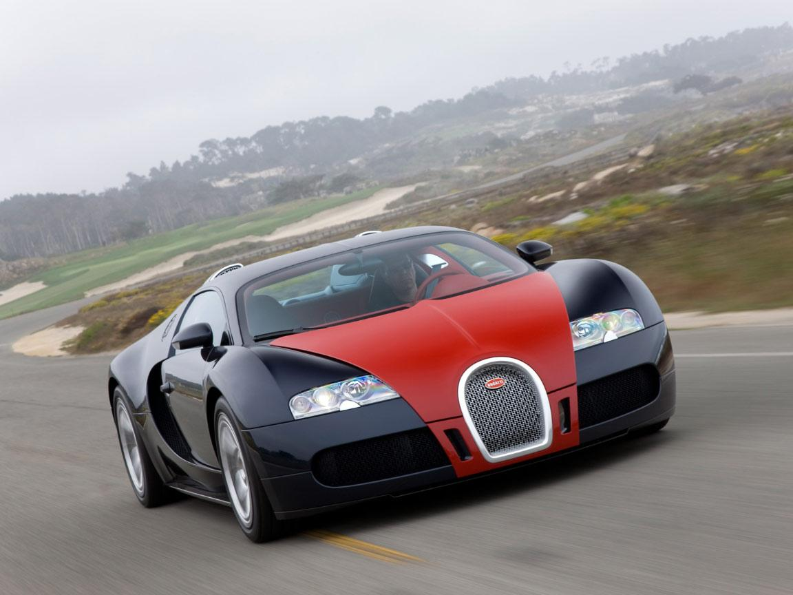 Wallpaper bugatti veyron animaatjes 17 Wallpaper 1152x864