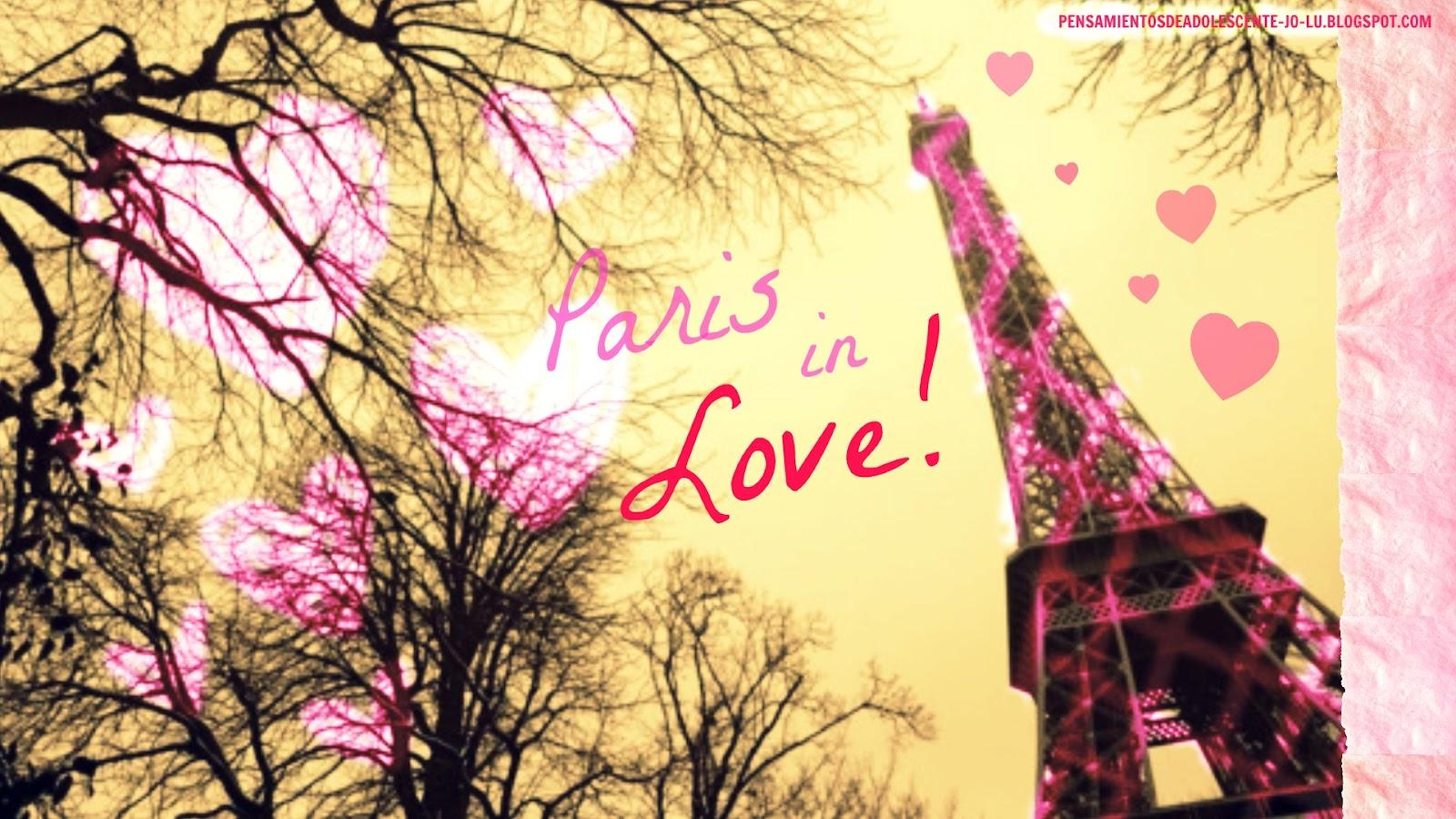 47 ] Cute Paris Wallpaper Girly On WallpaperSafari