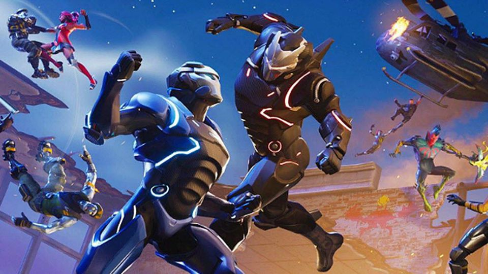 How Epic Could Solve The PS4 Fortnite Lockout But Incur Sonys 960x540