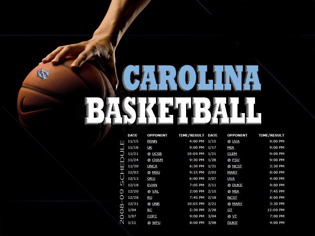 North Carolina Tar Heels Basketball Wallpapers 34 Wallpapers 1024x768