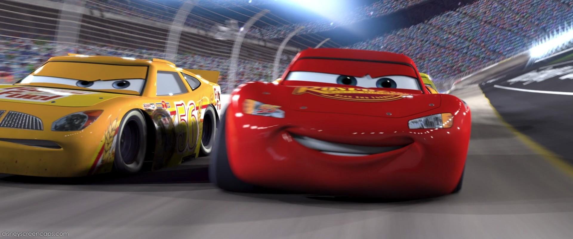 Lightning McQueen images Lightning McQueen wallpaper photos 26226851 1920x800