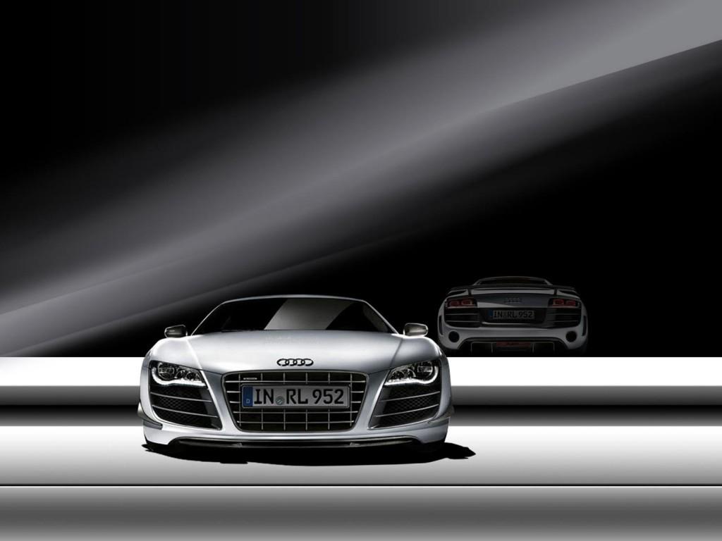 Audi Cars Wallpaper Download 1024x768