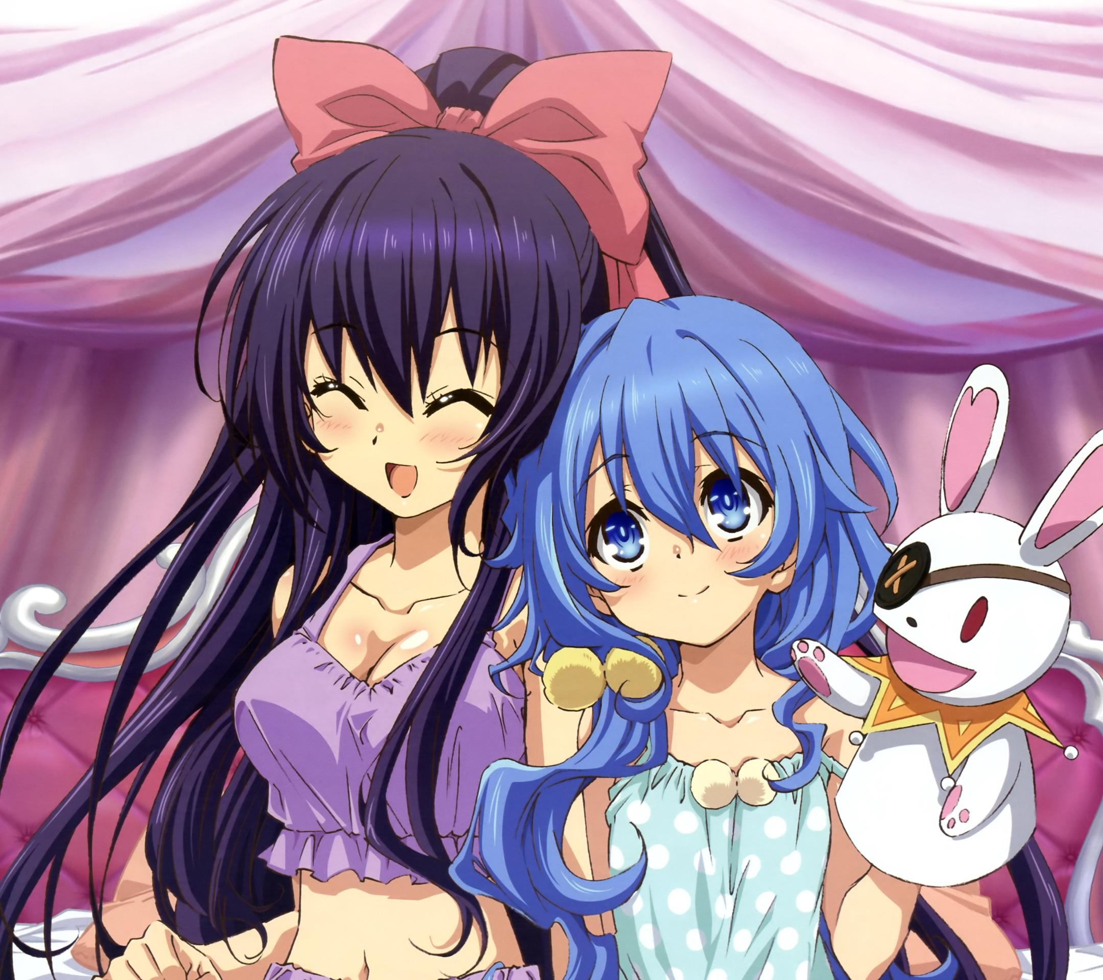 Anime Wallpaper Live: Date A Live 2 Wallpaper