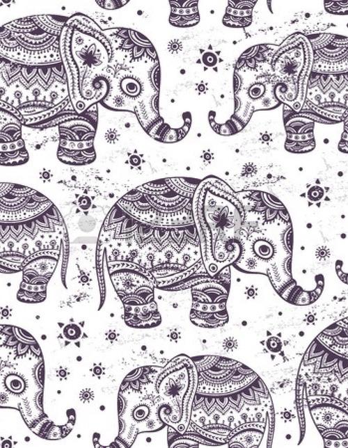 aztec wallpaper Tumblr 500x644