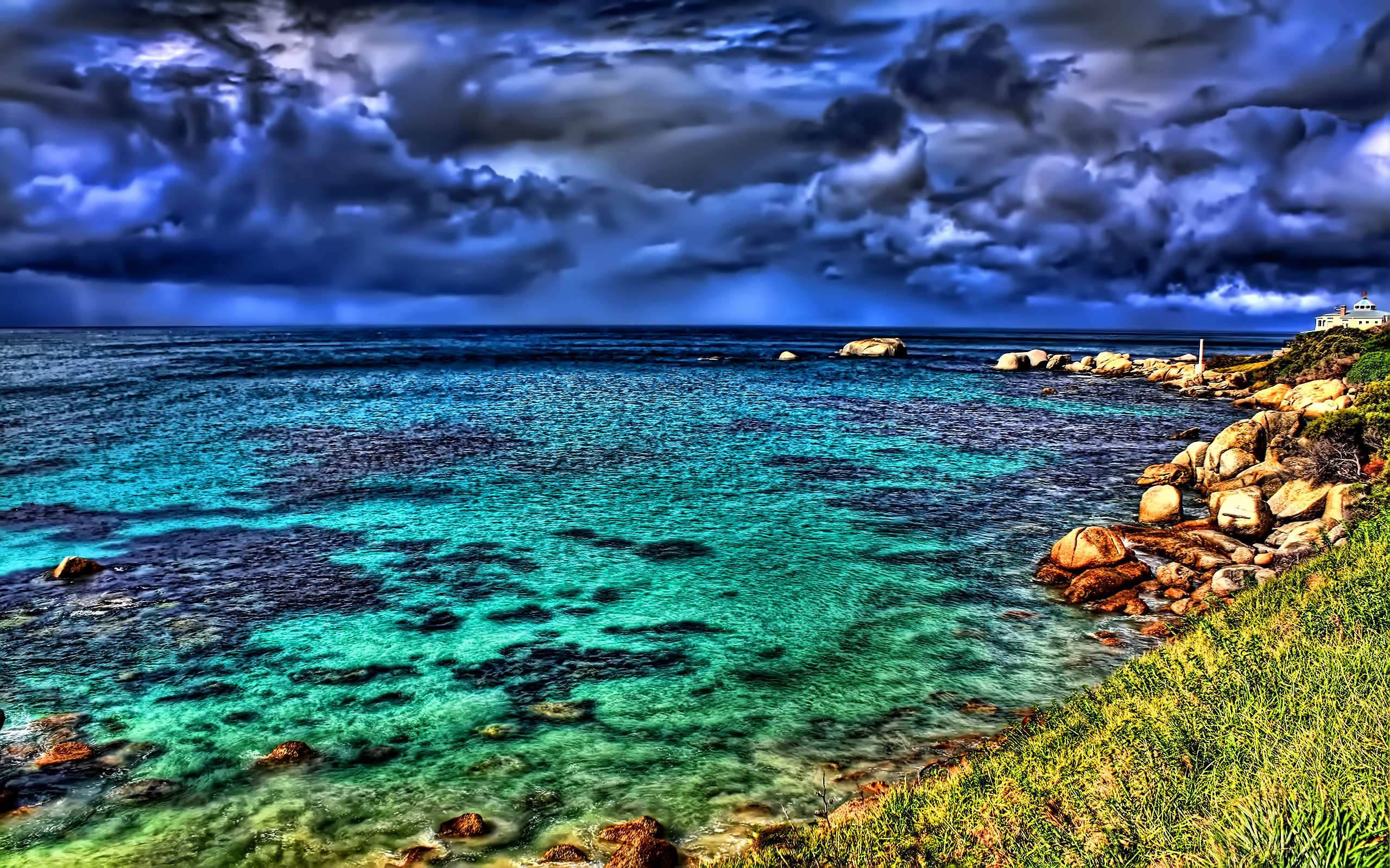 HDR Full HD Wallpaper and Background 2560x1600 ID106341 2560x1600