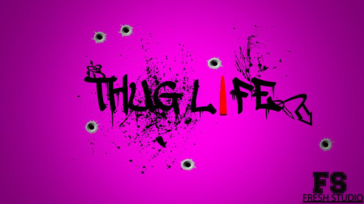 Thug Life Backgrounds Thuglife graffiti wallpaper 1191x670