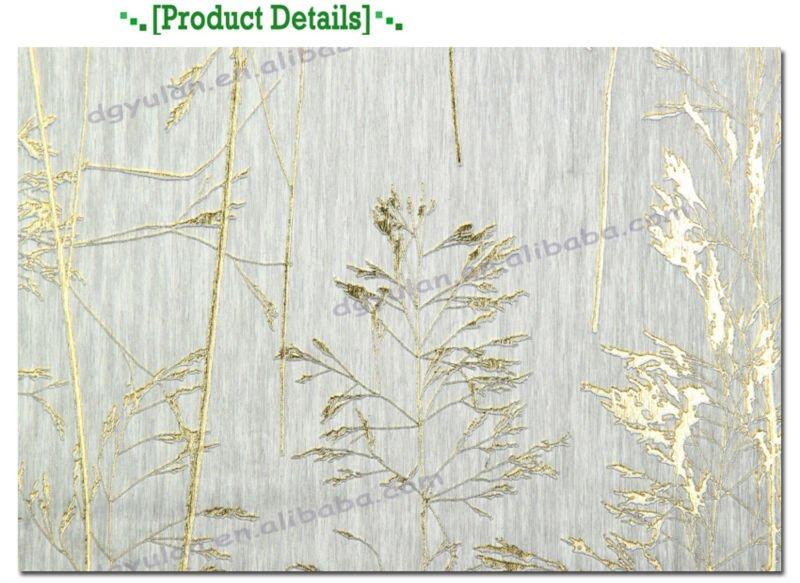Metallic Asian Wallpaper Wallpapersafari