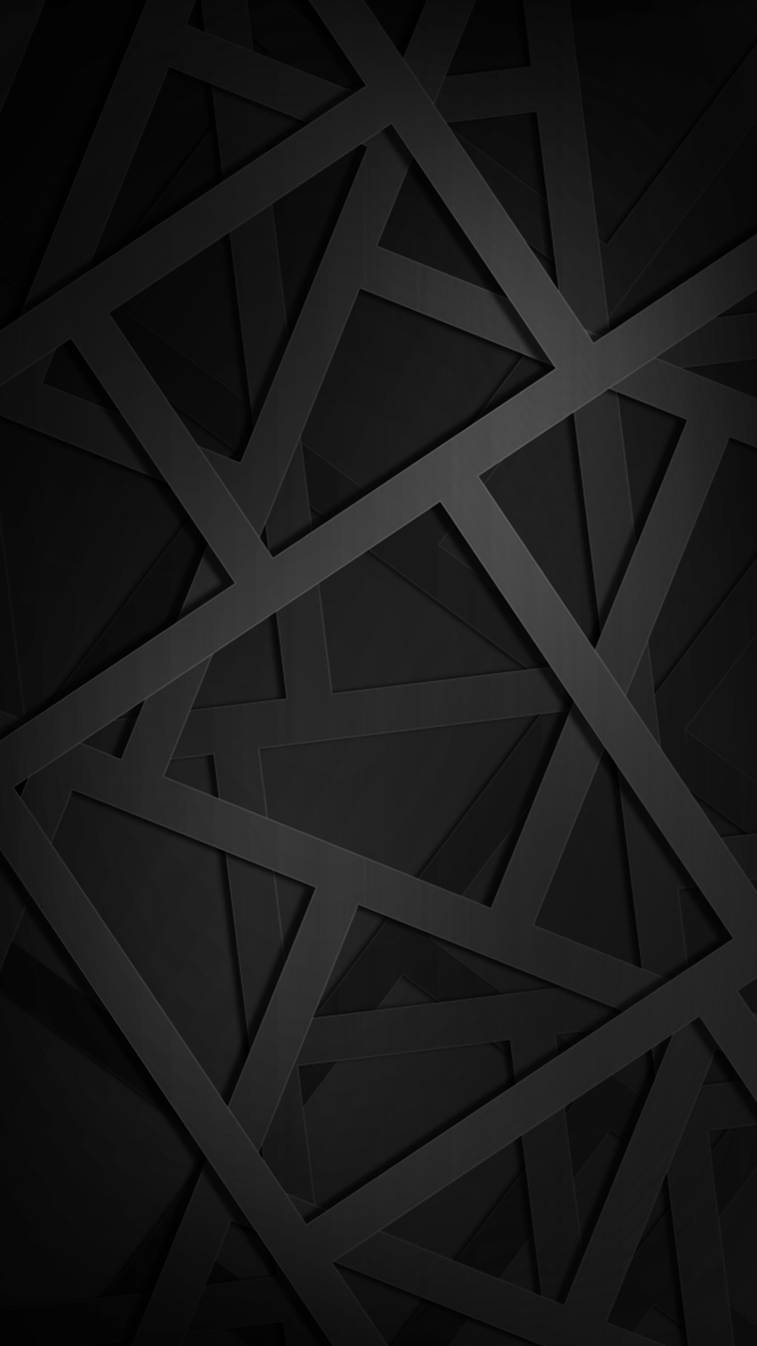 30 Black Geometric Wallpapers On Wallpapersafari