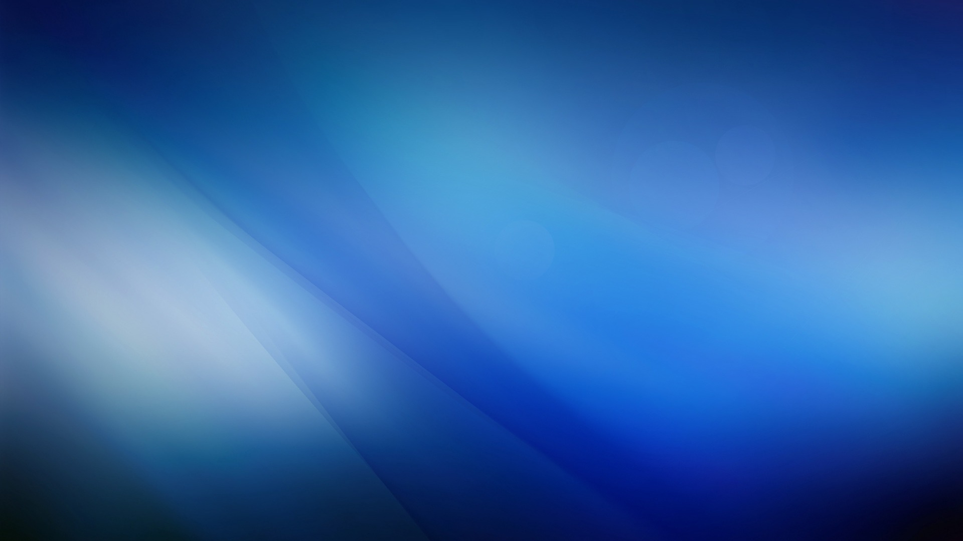 Download wallpaper 1920x1080 blue background wave abstract full 1920x1080