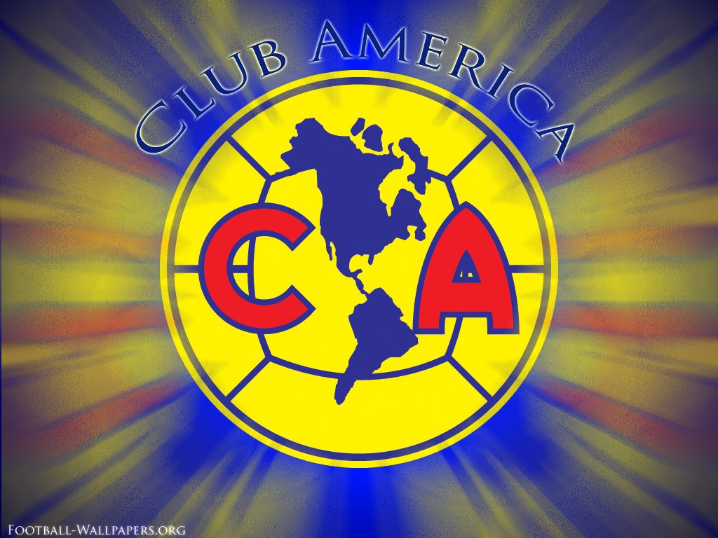 Football Soccer Wallpapers Club America Wallpapers 1024x768