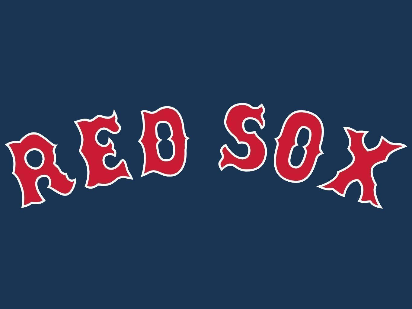 Boston Red Sox Logo Wallpapers 1365x1024