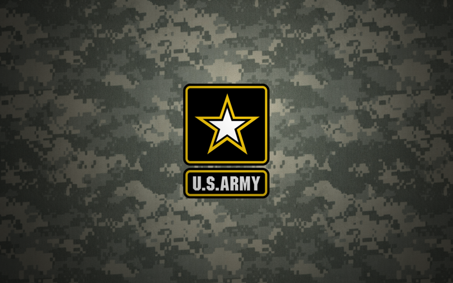 Army Wallpaper by GGReactor 900x563