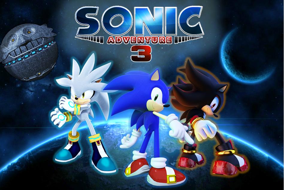 50+] Sonic Adventure 2 Wallpaper on WallpaperSafari