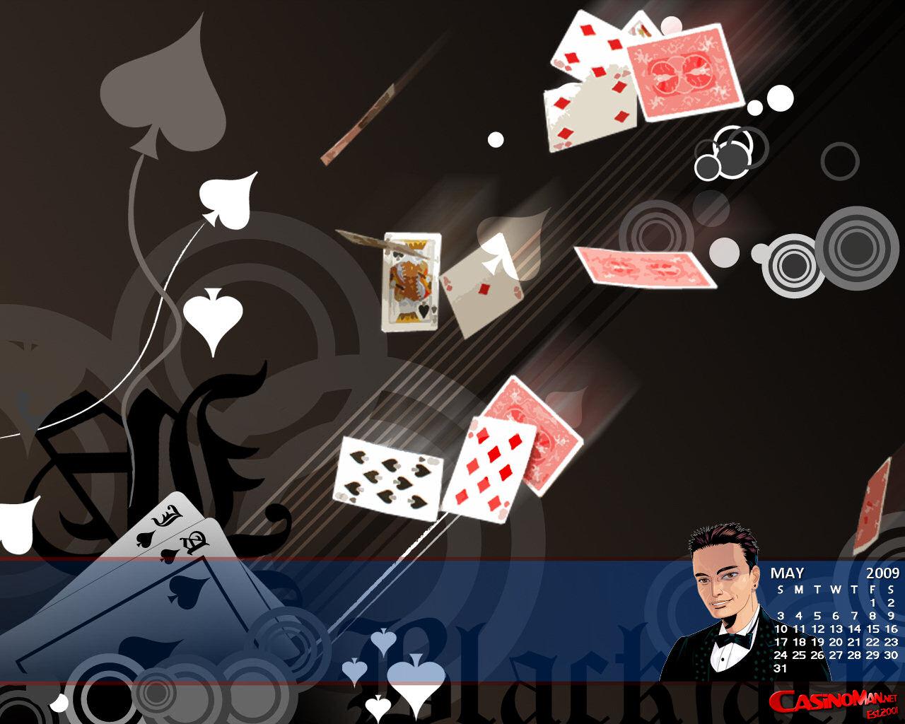 CasinoMan Wallpaper Wallpapers May Stock Photos 1280x1024