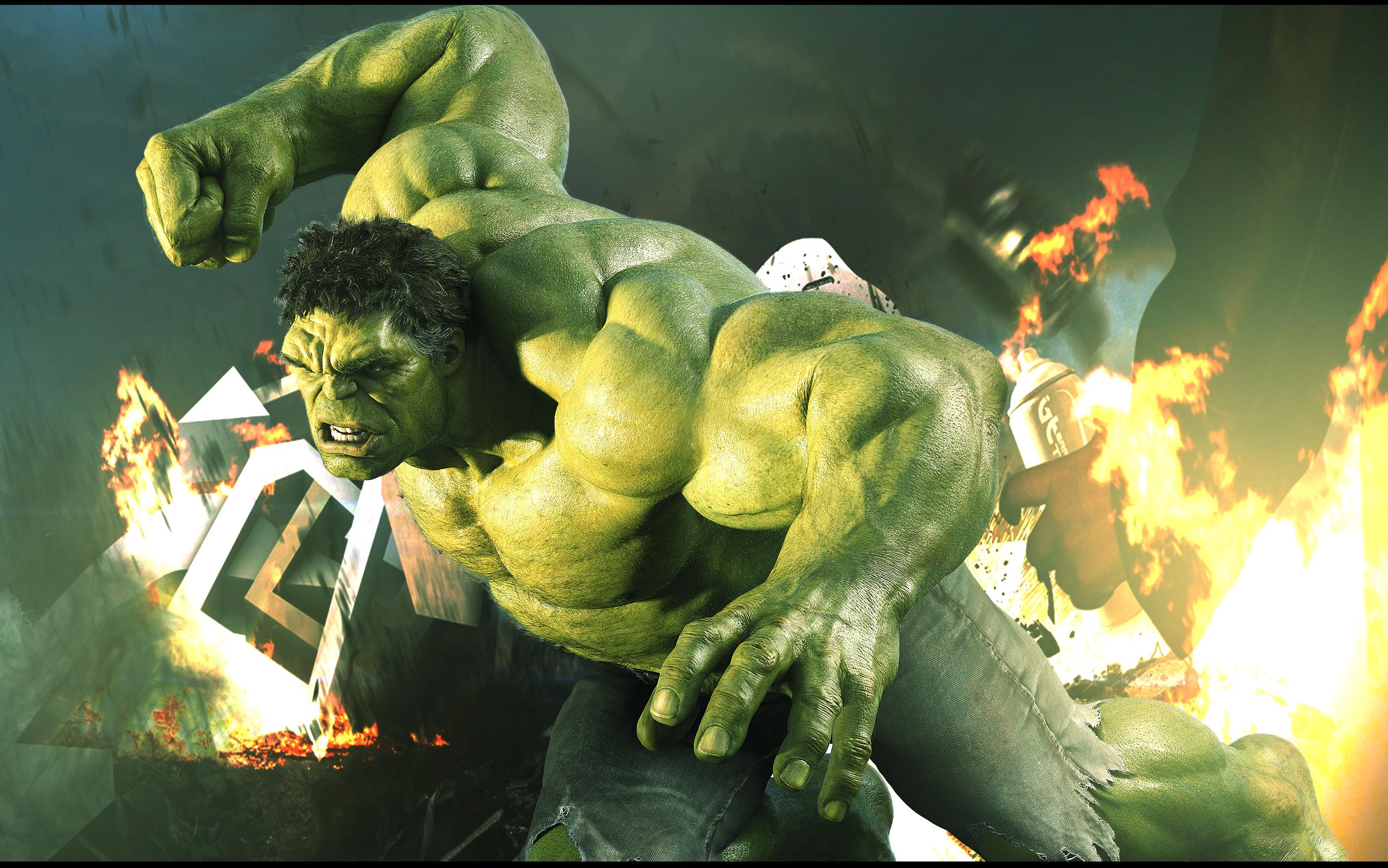 300 Wallpaper Keren Hulk Hd HD Gratis