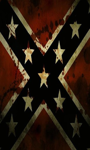 Confederate Flag Slideshow HD App for Android 307x512