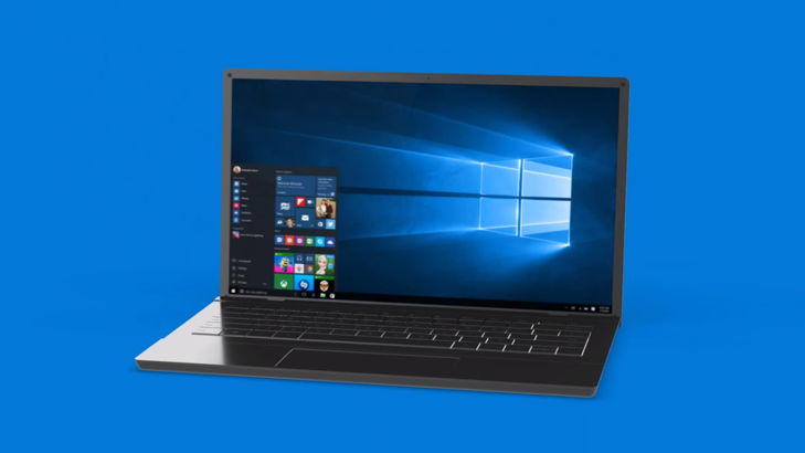 wallpaper oficial de Windows 10 y cmo se dise CENTINELA TIME 729x410