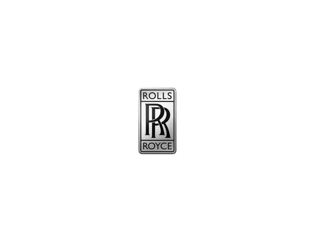 Rolls-Royce Logo Wallpapers
