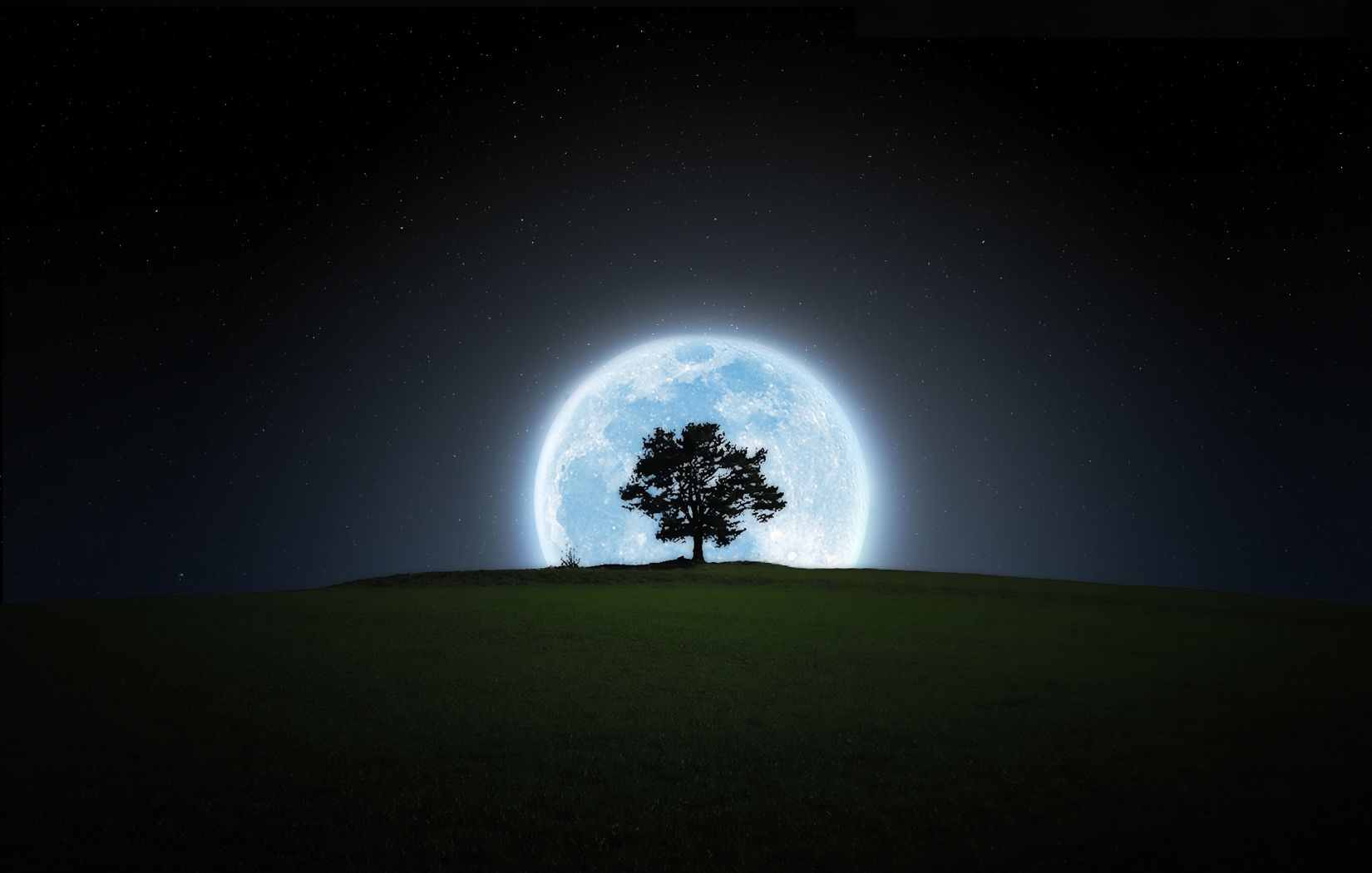 Moon Background 1650x1050   Full HD Wall 1650x1050