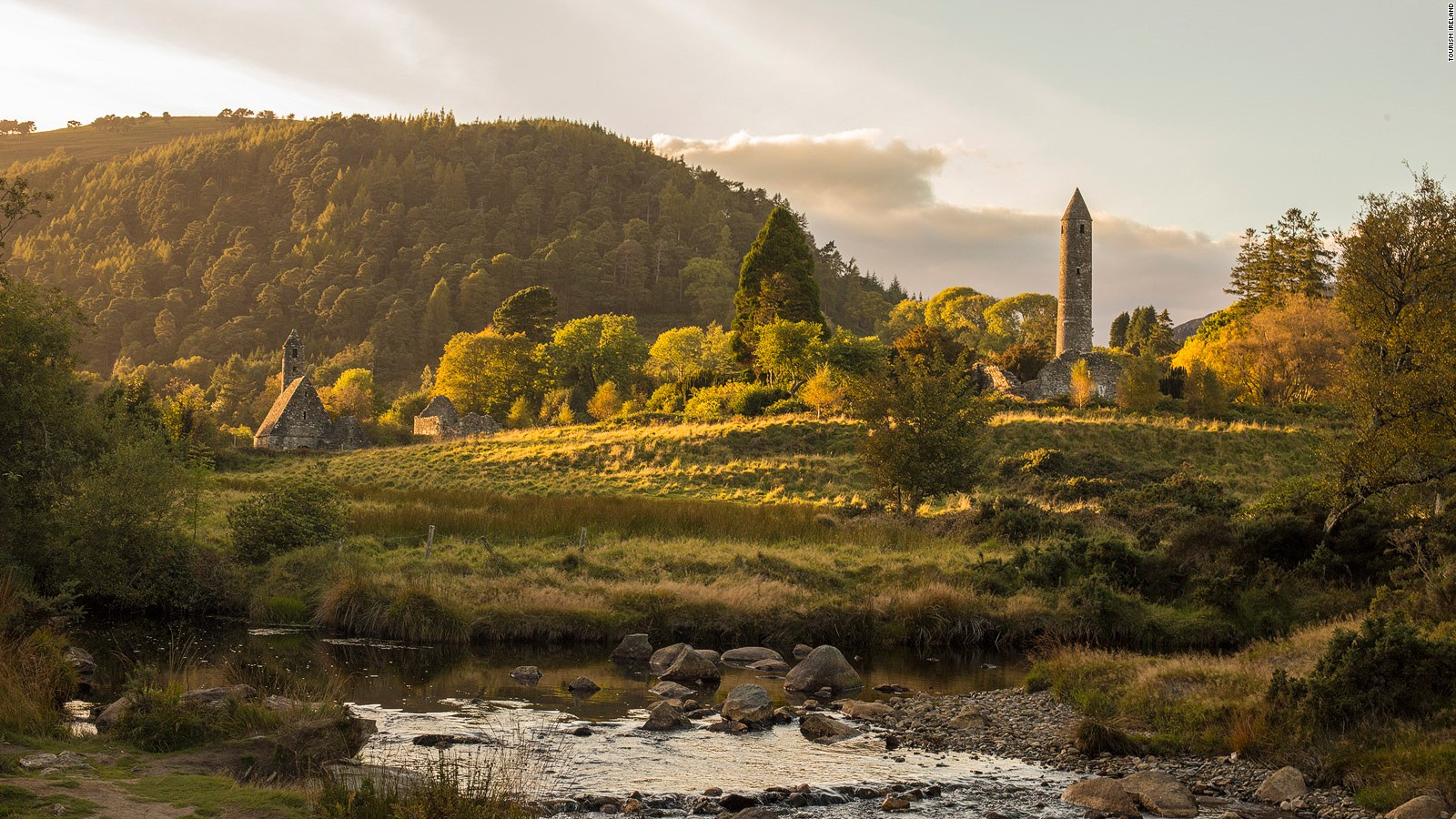 Newgrange Amazing feat of Stone Age engineering CNN Travel 1600x900