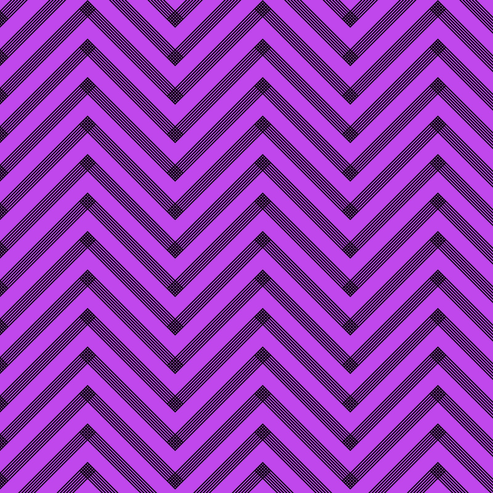Chevron Pattern Background Purple sketchy chevron 1600x1600