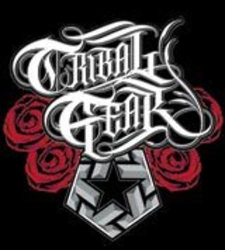 Tribal Gear Logo Espix Picture 449x500