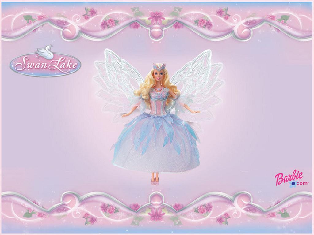 Barbie Wallpapers Desktop Barbie Girl Wallpapers Barbie Doll 1024x768