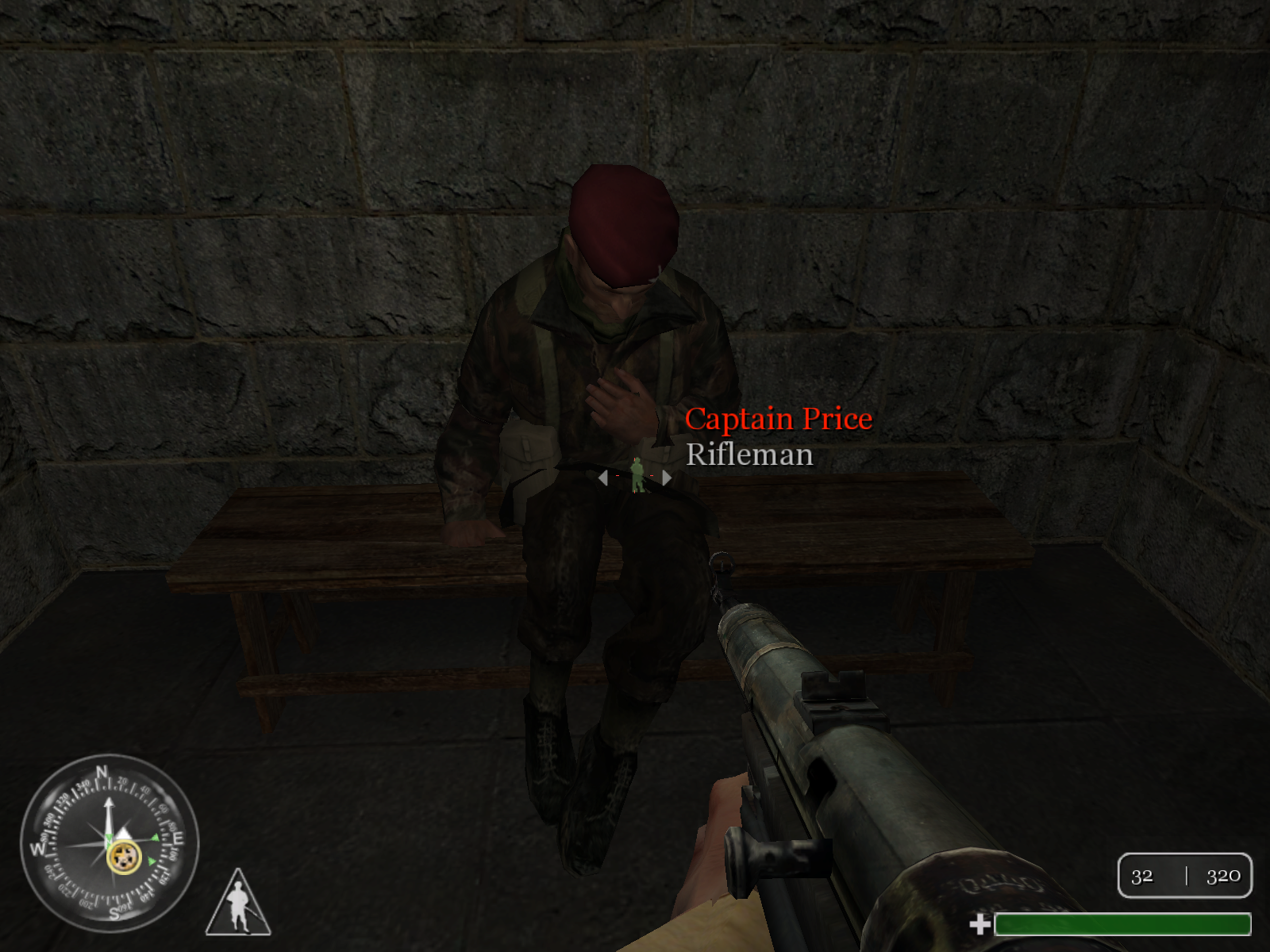 Captain Price screenshots images and pictures   Giant Bomb 1600x1200