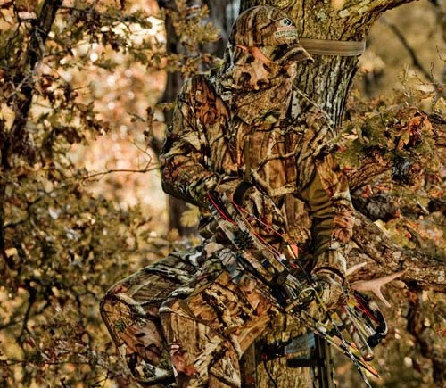 42 Mossy Oak Camo Wallpaper On Wallpapersafari