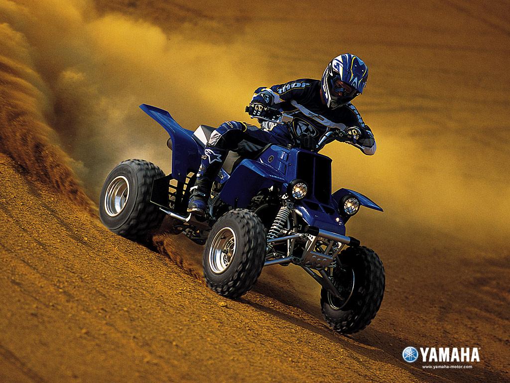 ATV Yamaha Banshee   Taringa 1024x768