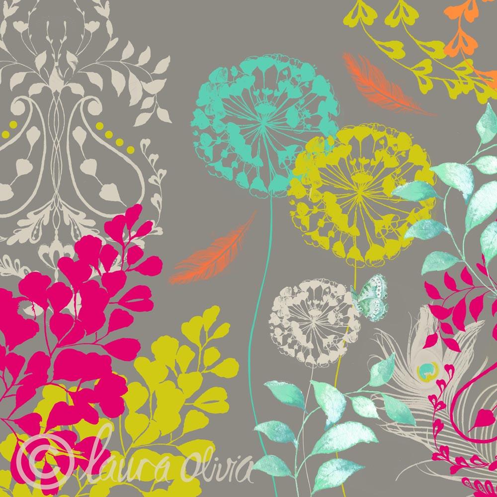 Boho Desktop Backgrounds Boho Chic Desktop Wallpaper 1000x1000