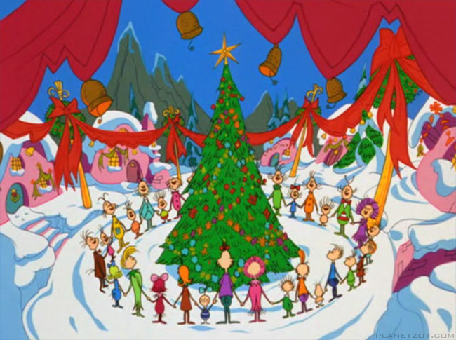 How the Grinch Stole Christmas 1966 Images wallpapers avatars 650x485