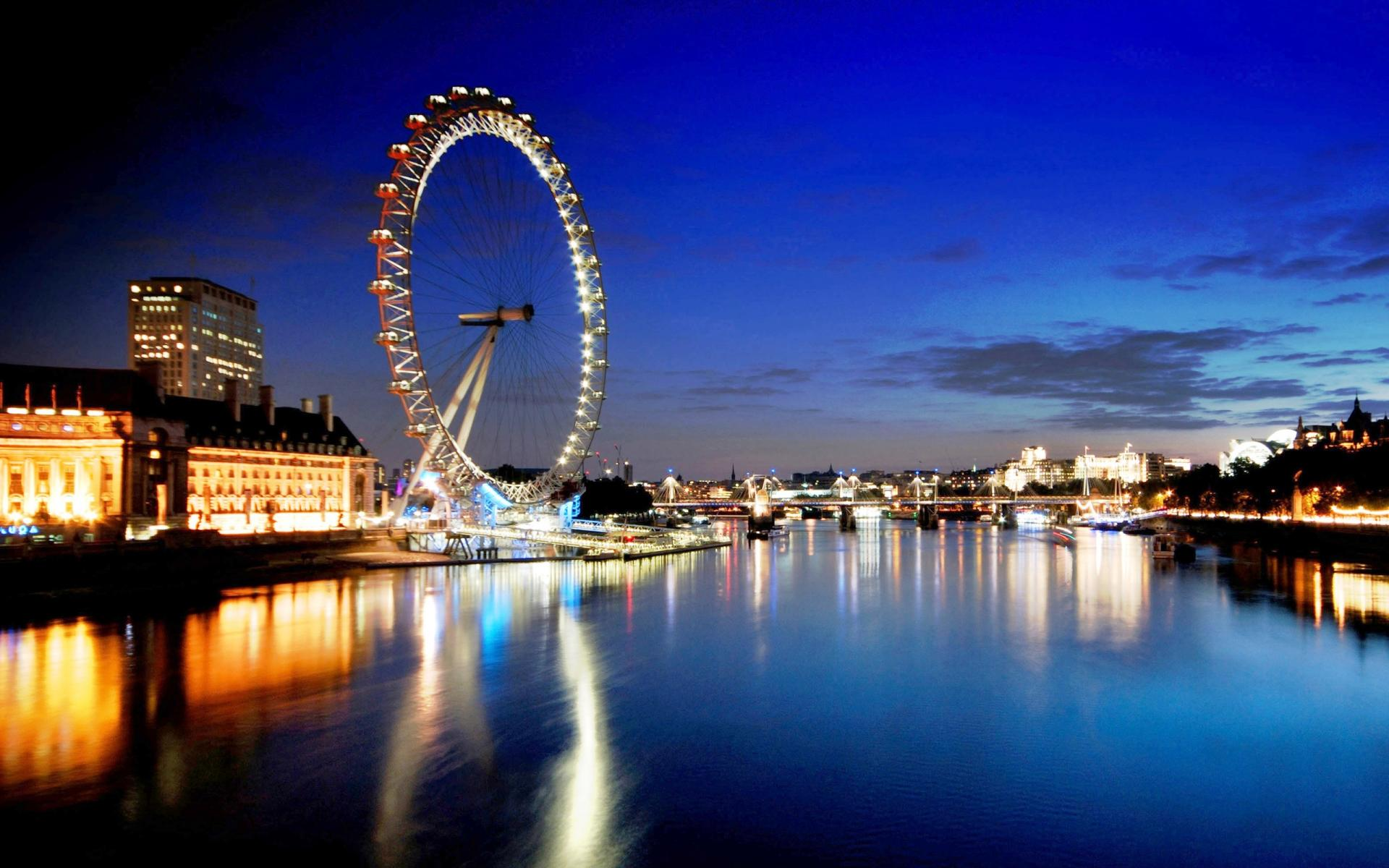 London Eye HD Wallpapers  Travel HD Wallpapers 1920x1200