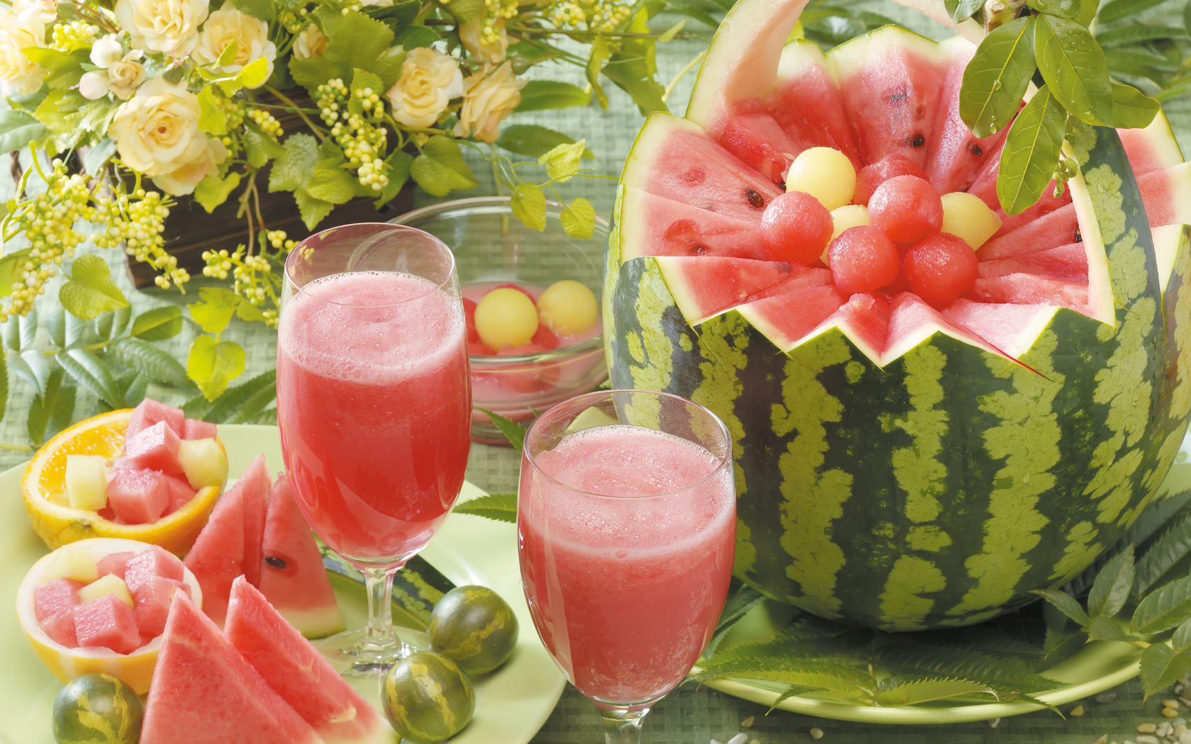 Juice Wallpaper 835691 1680x1050px 1680x1050